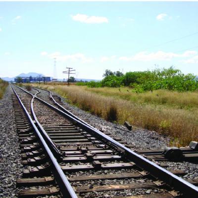 Durmientes para ferrocarril